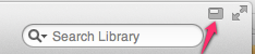 Location of iTunes MiniPlayer Icon